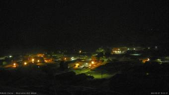 Webcam McMurdo Station