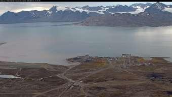 Ny-Ålesund (Spitsbergen) Ny-Ålesund (Spitsbergen) 40 minutes ago