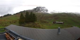 Webcam Grindelwald