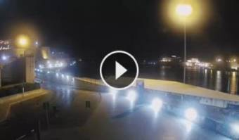 Livestream Grand Harbour and Valletta