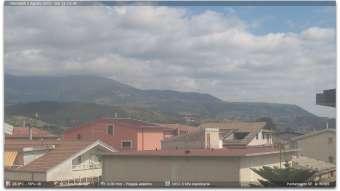 Webcam Campora San Giovanni