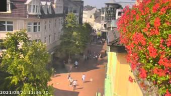 Webcam Hilden