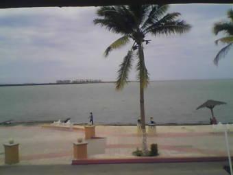 Webcam La Paz