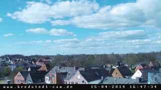 Bredstedt Webcam