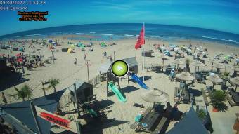 Webcam Bad Egmond aan zee