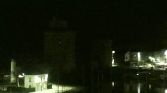 La Rochelle vor einer Stunde