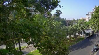 Webcam Mal Pas-Bon Aire (Mallorca)