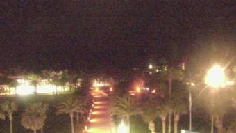 Webcam Clearwater Beach, Florida