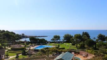 Webcam Costa d'en Blanes (Mallorca)