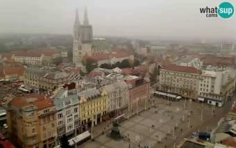 Zagreb Zagreb vor einer Minute