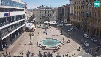 Webcam Rijeka