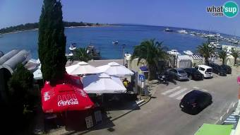 Webcam Novalja (Pag)