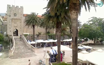 Webcam Korčula