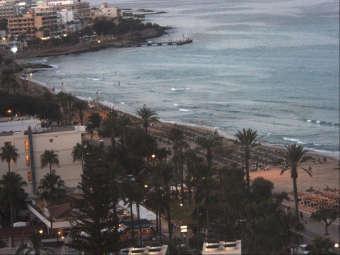 Webcam Cala Millor (Mallorca)