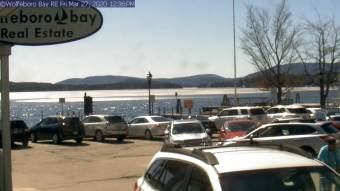 Webcam Wolfeboro, New Hampshire