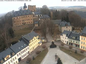 Webcam Frauenstein