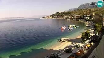 Webcam Podgora