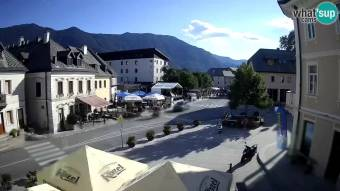 Webcam Bovec