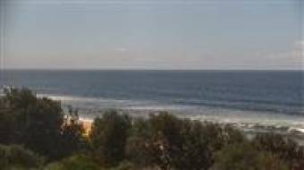 Webcam Narrabeen