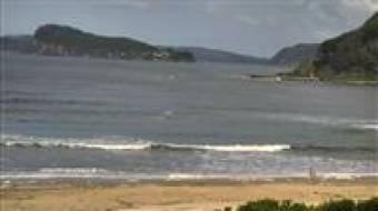 Surfcam Umina Beach