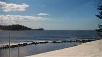 Webcam Avoca Beach