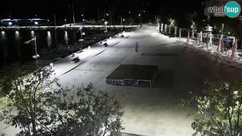 Webcam Crikvenica