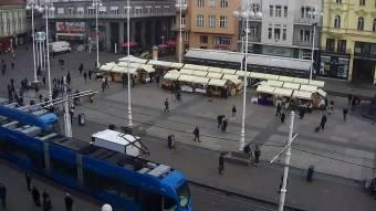 Ban Jelačić-Platz