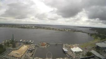 Webcam Perth