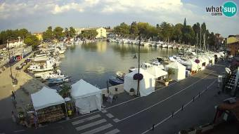 Webcam Novigrad