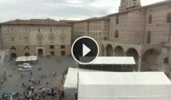 Webcam Perugia