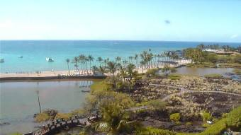 Webcam Waikoloa Village, Hawaii