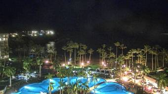Webcam Lihue, Hawaii