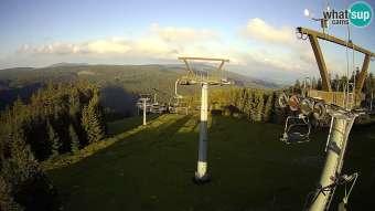 Webcam Rogla