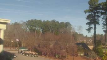 Webcam Cary, North Carolina