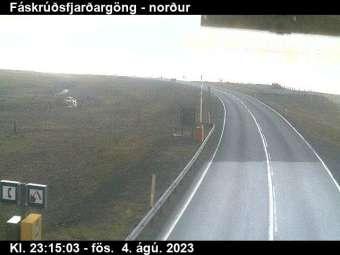 Reyðarfjörður Reyðarfjörður 33 minutes ago