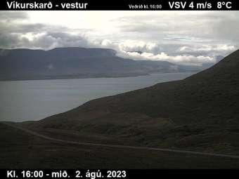 Víkurskarð Víkurskarð 20 minutes ago