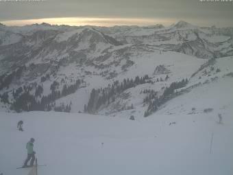 Webcam Mellau