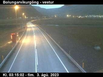 Bolungarvík Bolungarvík 29 minutes ago