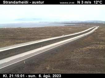 Strandarheiði Strandarheiði 30 minutes ago