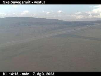 Skeiðavegamót Skeiðavegamót 21 minutes ago