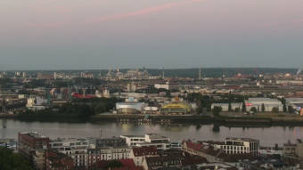 Webcam Hamburg