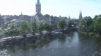 Webcam Lübeck