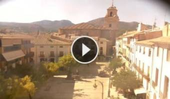 Webcam Caravaca de la Cruz