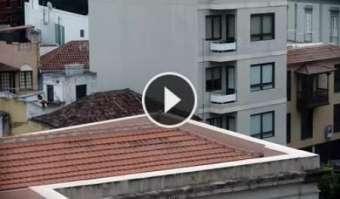 Webcam La Orotava (Teneriffa)