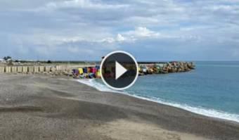 Webcam Catanzaro Lido
