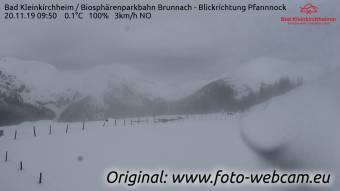 HD Panorama Brunnach