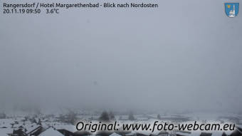 Rangersdorf 51 minutes ago