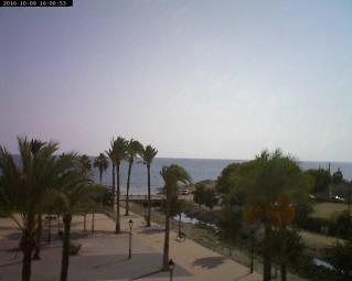 Webcam Villajoyosa