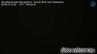 Wendelstein Wendelstein 41 minutes ago
