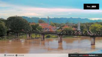 Webcam Kanchanaburi